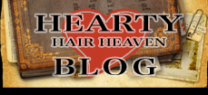 HEARTY HAIR HEAVEN